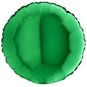 GREEN ROUND gaisa balons 45 СM