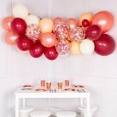 Balonu mākoņkomplekts Oga