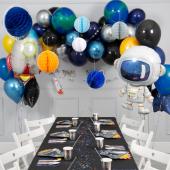 Balonu mākoņkomplekts Kosmoss