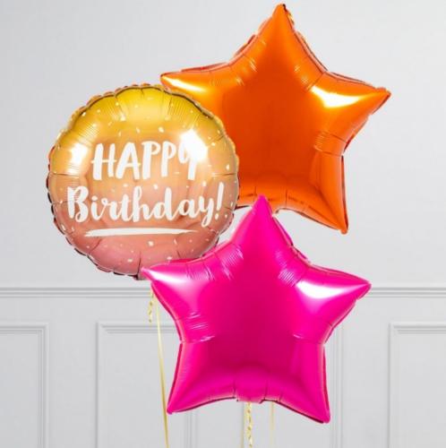 """Birthday"" komplekts small"