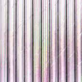 Paper Straws, iridescent, 19.5cm (1 pkt / 10 pc.)