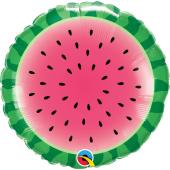 45 cm Folija balons Watermelon