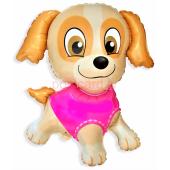 Puppy Sky FOLIJA GAISA BALONS 88 CM
